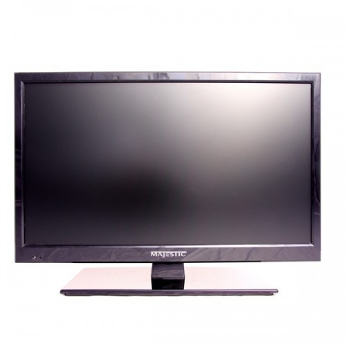 "Majestic LED151U 15.6"" LED TV WITH USB & MMMI"