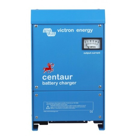 Victron 20 Amp 12V Centaur Battery Charger 3 Banks