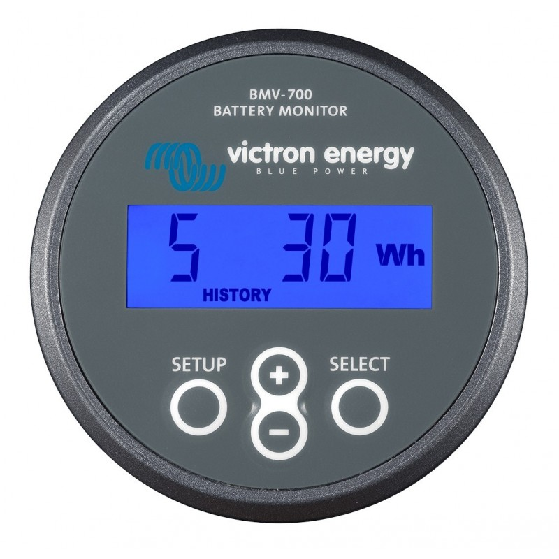 Victron Battery Monitor BMV700