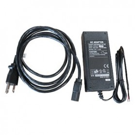 KVH AC-DC Power Supply f-TV Series