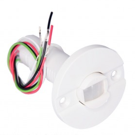 Siren Marine Wired Micro ePIR Motion Sensor