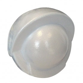 Ritchie N-203-C Compass Cover f-Navigator SuperSport Compasses - White