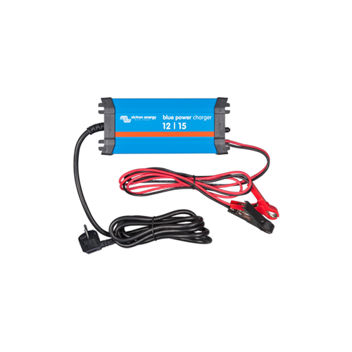 Victron Blue Power GX 7 Amp 12 Volt IP20 Marine and RV battery Charger