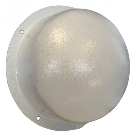 Ritchie NC-20 Navigator Bulkhead Mount Compass Cover - White