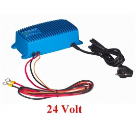Victron Blue Power IP65 12 Amp 24 Volt Marine and RV battery Charger