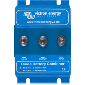 Victron 40 Amp Argo Diode Battery Combiner BCD 402