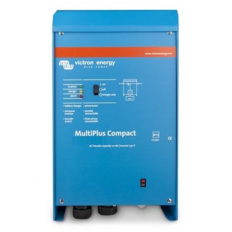 Victron MultiPlus C 12/2000/80-50 2000W 80 Amp