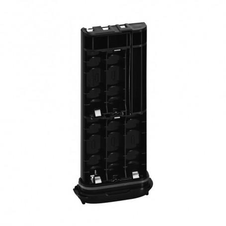 Icom Alkaline Battery Case f-M34 - M36