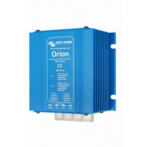 Victron 12V to 24V 10 Amp Orion Non Isolated DC to DC Converter