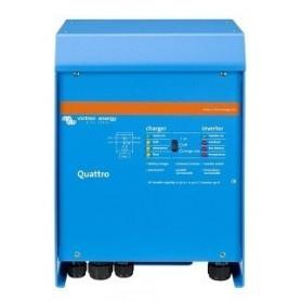 Victron Quattro 12/5000/220-100/100 100 Amp 5000VA
