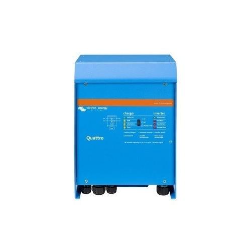 Victron Quattro 24/5000/120-100/100 100 Amp 5000VA