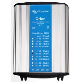Victron Orion 24/24 8.3 Amp 200W DC-DC Converter Isolated