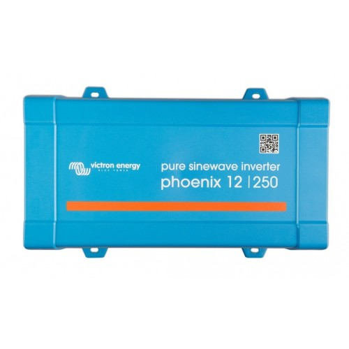 Victron Phoenix 250 VA 12 Volt VE Direct - 250W Inverter