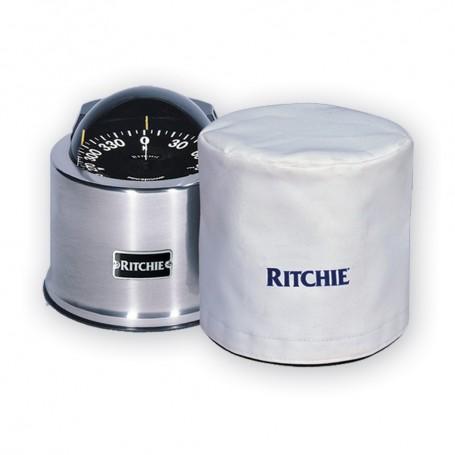 Ritchie GM-5-C GlobeMaster 5- Binnacle Cover - White