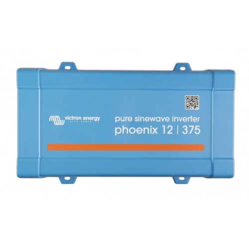 Victron Phoenix 375 VA 12 Volt VE Direct - 375W Inverter