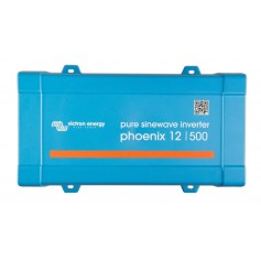 Victron Phoenix 500 VA 12 Volt VE Direct - 500W Inverter