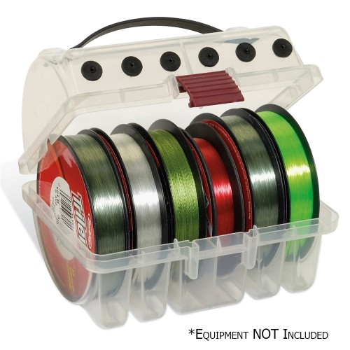 Plano ProLatch Line Spool Box