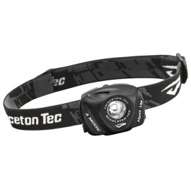 Princeton Tec EOS LED Headlamp - Black