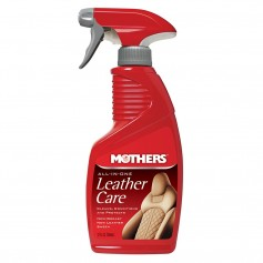 Mothers All-In-One Leather Care - 12oz