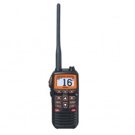 Standard Horizon HX210 6W Floating Handheld Marine VHF Transceiver