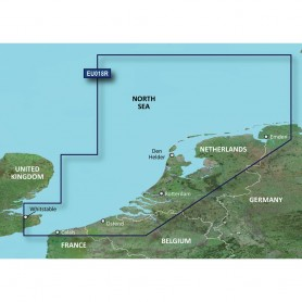 Garmin BlueChart g3 Vision HD - VEU018R - The Netherlands - microSD-SD