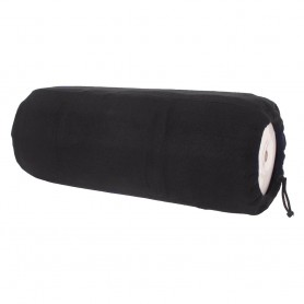 Master Fender Covers HTM-1 - 5-1-2- x 22- - Double Layer -Black