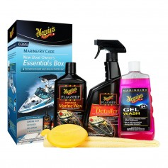 Meguiars New Boat Owners Essentials Kit