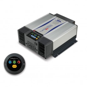 ProMariner TruePower Plus Modified Sine Wave Inverter - 1500W