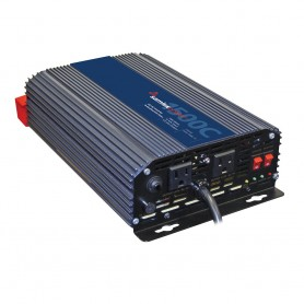 Samlex 1500W Modified Sine Wave Inverter-Charger - 12V