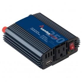 Samlex 250W Modified Sine Wave Inverter - 12V