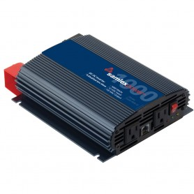 Samlex 1000W Modified Sine Wave Inverter - 12V