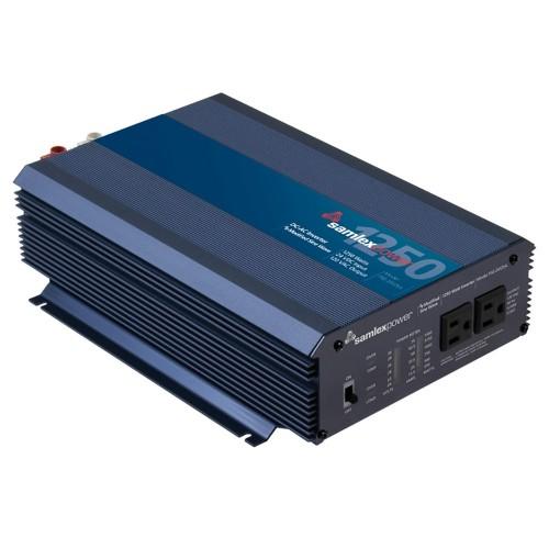 Samlex 1250W Modified Sine Wave Inverter - 24V