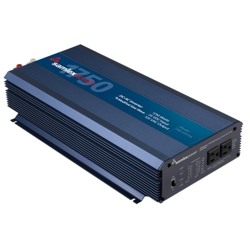 Samlex 1750W Modified Sine Wave Inverter - 24V