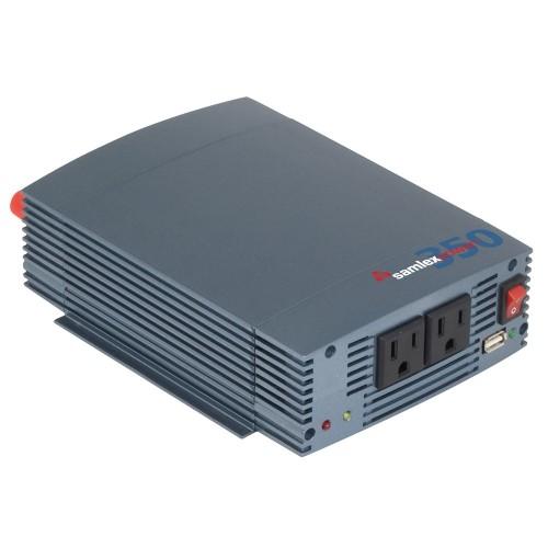 Samlex 350W Pure Sine Wave Inverter - 12V