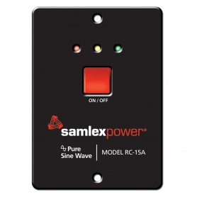 Samlex Remote Control f-PST-600 PST-1000 Inverters