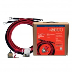 Samlex 200A Inverter Installation Kit f-2000W Inverter