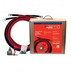 Samlex 300A Inverter Installation Kit f-2500W Inverter