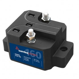 Samlex 160A Automatic Charge Isolator - 12V or 24V