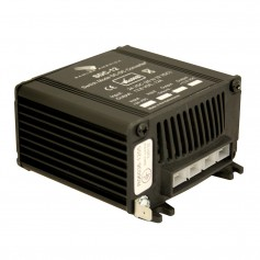 Samlex 12A Non-Isolated Step-Down 24VDC-12VDC Converter