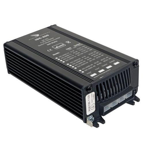 Samlex 200W Fully Isolated DC-DC Converter - 16A - 30-60V Input - 12V Output