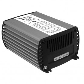 Samlex 360W Fully Isolated DC-DC Converter - 30A - 9-18V Input - 12-5V Output