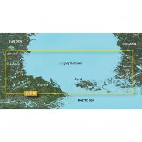 Garmin BlueChart g3 Vision HD - VEU471S - Gulf of Bothnia - microSD-SD