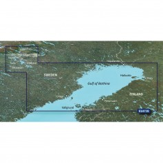 Garmin BlueChart g3 Vision HD - VEU473S - Gulf of Bothnia- North - microSD-SD