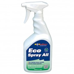 Sudbury Eco Spray All Black Steak Remover - 32oz Spray