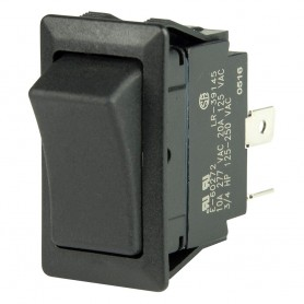 BEP 2-Position SPST Sealed Rocker Switch - 12V-24V - ON-OFF