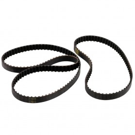 Scotty 1128 Depthpower Spare Drive Belt Set - 1-Large - 1-Small
