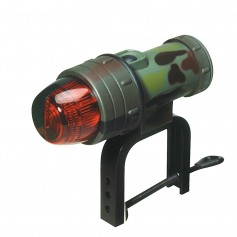 Innovative Lighting Portable LED Navigation Bow Light w-Universal -C- Clamp - Camouflage