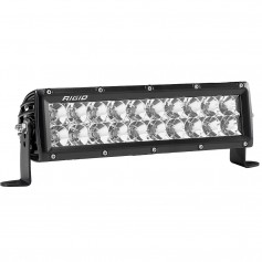 RIGID Industries E-Series PRO 10- Flood LED - Black