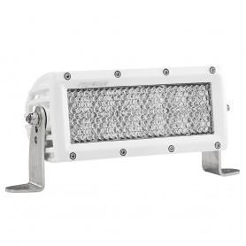 RIGID Industries E-Series PRO 6- Hybrid-Diffused LED - White