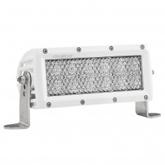 RIGID Industries E-Series PRO 6- Hybrid-Diffused LED - White
